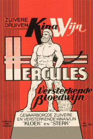 Hercules Blood Wine