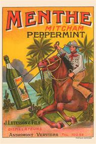Menthe Peppermint