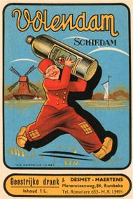 Volendam Schiedam