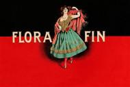 Flora Fin