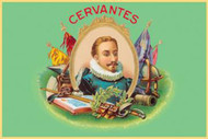 Cervantes Cigars
