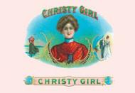 Christy Girl Cigars