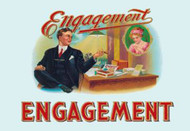 Engagement Cigars