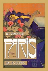 Los Cigarrillos Paris Son Los Mejores