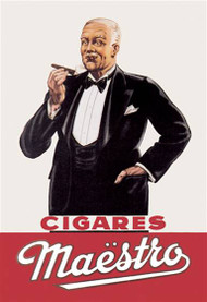 Maestro Cigares