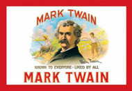 Mark Twain Cigars