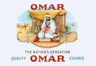 Quality Omar Cigars