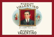 Rudolph Valentino Cigars