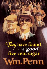 William Penn Cigars