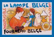 La Lampe Belge
