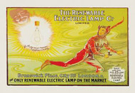 Renewable Electric Lamp Company Ltd.