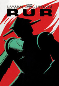 Marionette Theater Presents RUR (Rossum's Universal Robots)