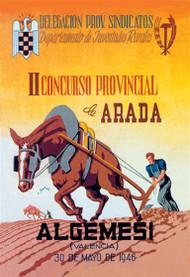Concurso Provincial
