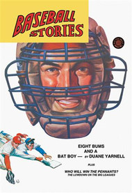 Baseball Stories Eight Bums and Batboy 2