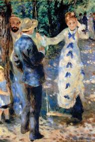 Famille by Renoir