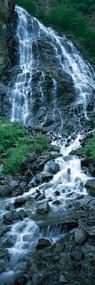 Horsetail Falls Alaska