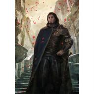 Dragon Age Wall Graphics: Human Noble