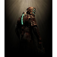 Dead Space Wall Graphics: Dead Space: Isaac