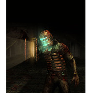 Dead Space Wall Graphics: Dead Space: Isaac + Plasma Cutter II