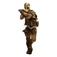 Army of Two Bravo