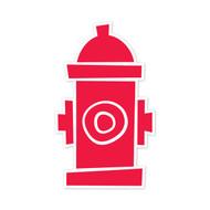 Caleb Gray Studio: Fire Hydrant