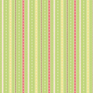 Caleb Gray Studio: Picnic Stripe Wall Tile