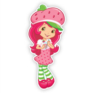 Strawberry Shortcake I