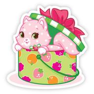 Cupcake Present