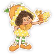 Classic Orange Blossom