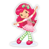 Strawberry Shortcake Dancing