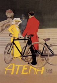 Atena Bicycles