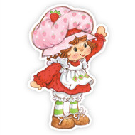 Classic Strawberry Shortcake Wave