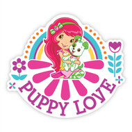Puppy Love II Wall Badges