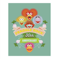 Fraggle Rock 30th Anniversary Design Contest I