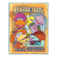 Fraggle Rock 30th Anniversary Design Contest IV