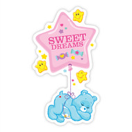 Bedtime Bear Sweet Dreams