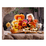 Fraggle Rock Scenic 4