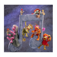 Fraggle Rock Scenic 6