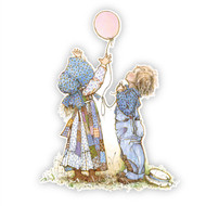 Holly Hobbie Classic Balloon