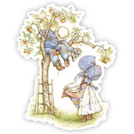Holly Hobbie Classic Tree