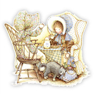 Holly Hobbie Classic Tea