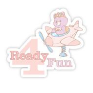 Care Bears Ready 4 Fun