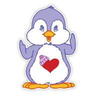 Care Bears Cozy Heart Penguin