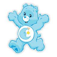Care Bears Bedtime Bear Run