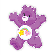 Care Bears Best Friend Bear Run