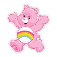 Care Bears Cheer Bear Run
