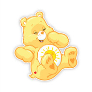 Care Bears Funshine Bear Happy