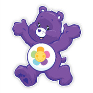 Care Bears Harmony Bear Run