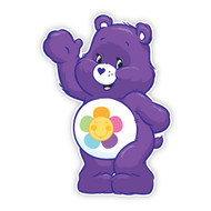 Care Bears Harmony Bear Wave