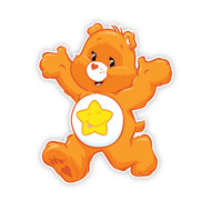 Care Bears Laugh A Lot Run